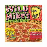 Wild Mike's Ultimate Combination Pizza