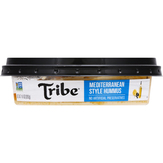 Tribe Mediterranean Style Hummus, Container