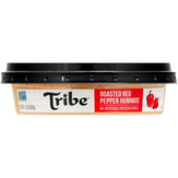 Tribe Sweet Roasted Red Pepper Hummus, Container