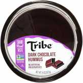 Tribe Hummus Dark Chocolate, Cup Tub