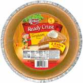 Keebler  Ready Crust Graham Crumb Crust