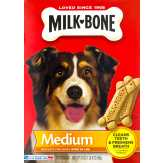 Milk-bone Medium Biscuits For Dogs Over 20 Lbs
