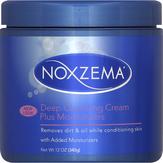 Noxzema Plus Moisturizers Deep Cleansing Cream