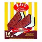 Kay's Classic Mini Ice Cream Sandwiches