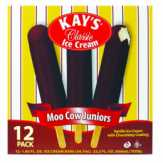 Kay's Classic  Moo Cow Juniors