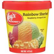 Kay's Ice Cream® Sherbet