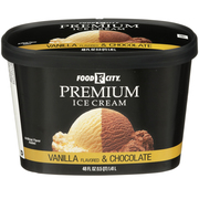 Food City Ice Cream