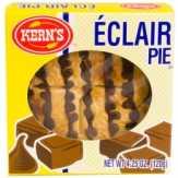 Kern's Eclair Pie
