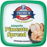 Food City Premium Jalapeño Pimento Spread