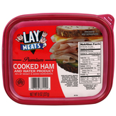 Lay's Classic Meats Ham