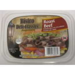 Food City Bistro Deli Classics Roast Beef
