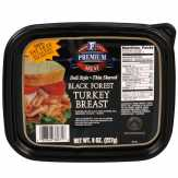 Food City Premium Black Forest Turkey Breast
