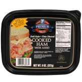 Food City  Premium Cooked Ham