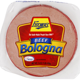 Fischer's Sliced Beef Bologna