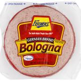 Fischer's German Brand Bologna