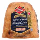 Dietz & Watson Sugar And Molasses Ham