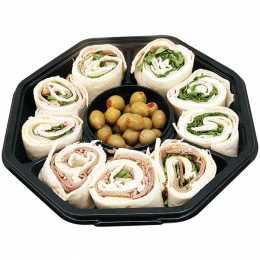 Food City Deli Fresh Pinwheel Tray
