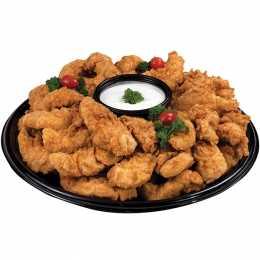 Food City Deli Fresh Chicken Tenders Party Tray