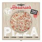 Rosario's Take & Bake Cheese Pizza