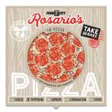 Rosario's Take & Bake Pepperoni Pizza