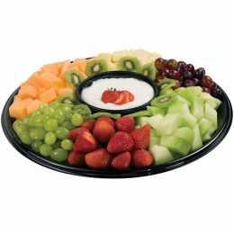 Food City Deli Fresh Fruit Medley Party Tray