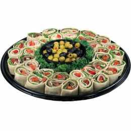 Food City Deli Fresh Deli Wrap Tray