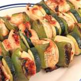 In-store Made Chicken Shish Kebabs