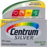 Centrum  Silver Multivitamin/mult