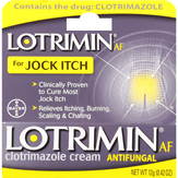 Lotrimin  Jock Itch Cream 12 Gm