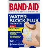 Band-aid  Finger-care Adhesive Ban