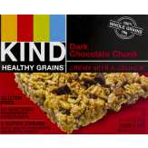 Kind  Gluten Free Granola Bars Dark Choc...