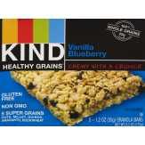 Kind  Healthy Grains Vanilla Blueberry -...
