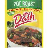 Mrs. Dash All Natural Pot Roast Salt-free Sea...