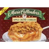 Marie Callender's Apple Crumb Cobbler