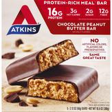 Atkins  Advantage Chocolate Peanut Butter...