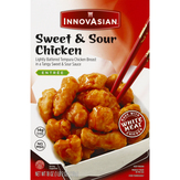 Innovasian Sweet & Sour Chicken
