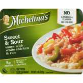 Michelina's Sweet & Sour Chicken Entree