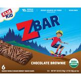 Clif  Kid Z Bar Organic Baked Whole Grai...
