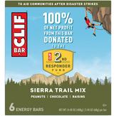 Clif Bar Sierra Trail Mix, 6 Ct.
