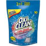 Oxi Clean  Max Force Power Paks - 10 Ct