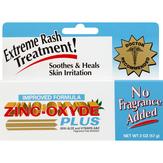 Zinc-oxyde  Plus Ointment