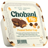 Chobani Flip Peanut Butter Cup Low-fat Gree...