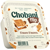 Chobani Flip S'more S'mores Low-fat Greek Y...