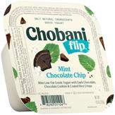 Chobani Flip Mint Chocolate Chip Low-fat Gr...