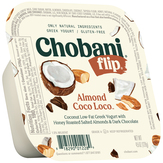 Chobani Flip Almond Coco Loco Low-fat Greek Yogurt