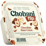Chobani Yogurt, Greek, Chocolate Haze Craze