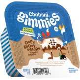 Chobani Gimmies Ooey Gooey S'more Crunch Greek Style Kids' Yogurt