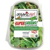 Organic Girl  Supergreens!