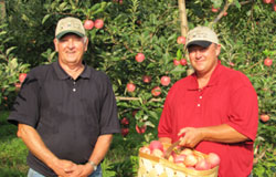 Berrier Farms Employees