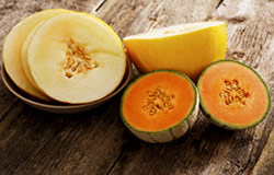 Coning Farms Cantaloupe